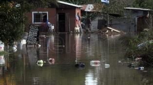 El juicio por la inundación de 2013 arrancó con una recusación al fiscal