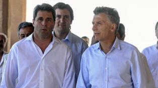"""""""Nosotros queremos que al país le vaya bien porque San Juan no es una isla"""""""