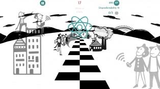 A través de un videojuego, científicos demostraron que Einstein no siempre tenía razón