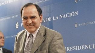 Procesan a ex autoridades de Enarsa por una contratación irregular
