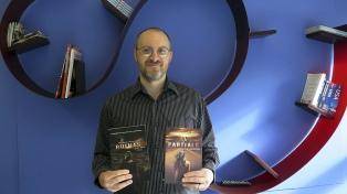 """Dan Wells: """"Debemos hacer cambios urgentes para no tener un futuro apocalíptico"""""""