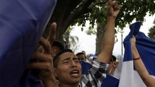 Acnur: la crisis política causó 62 mil refugiados
