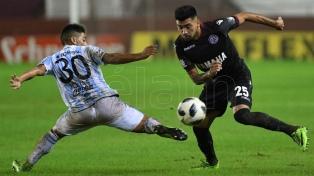 Lanús y Atlético Tucumán se despidieron del Torneo con un empate