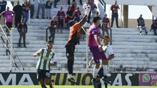 Patronato y Banfield empataron en el cierre de la Superliga