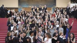 El Festival de Cannes, en camino hacia la paridad de género