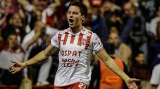 """Unión le ganó al """"Rojo"""" y alcanzó un logro histórico para el club"""