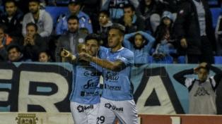 Temperley le ganó a Belgrano y lo dejó afuera de la Sudamericana