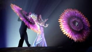 """El """"Sep7imo Día"""" de Cirque de Soleil vuelve para despedirse en la Argentina"""