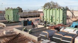 Invierten $260 millones en un transformador para abastecer de energía a la capital