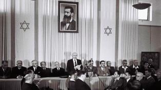 Israel y los países árabes, 70 años de conflictos