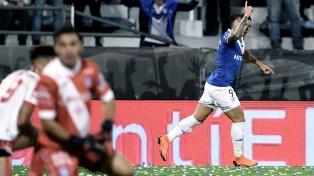 Vélez empató en Liniers con Argentinos, que quedó en zona de Sudamericana