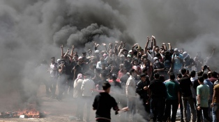Mueren otros tres palestinos heridos esta semana por tropas israelíes