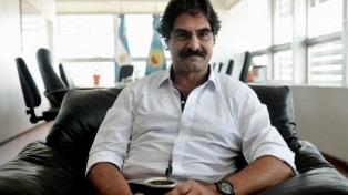 Leonardo Sarquís descarta que haya productores que retienen granos