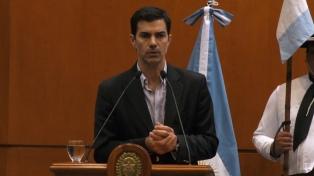 """""""La seguridad jurídica en Argentina no debe ser solamente para los grandes inversores"""""""