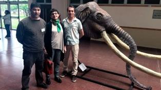 Más de 150 investigadores participan de las Jornadas Argentinas de Paleontología
