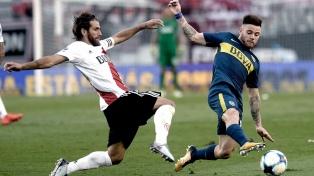 Así quedó la clasificación a la Copa Libertadores y Sudamericana
