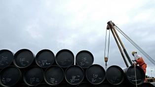 El petróleo sube 5% por el aumento de la tensión entre EE.UU. e Irán