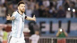 """Lionel Messi y las finales perdidas: """"En cualquier otra parte del mundo se valora lo que se hizo"""""""