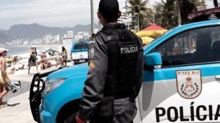 Cae una red de tráfico internacional con vínculos con la Lava Jato