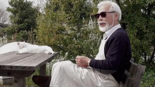 """Miyazaki siente que le queda """"poco tiempo"""" tras morir el cofundador de Studio Ghibli"""