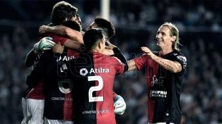 Lo mejor de la fecha 27 de la Superliga