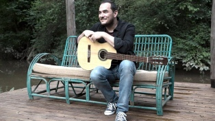 Ismael Serrano celebra 20 años de música con ocho recitales por la Argentina