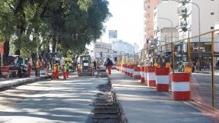 Inician obras del Centro de Trasbordo en Liniers, que agilizará el servicio de colectivos