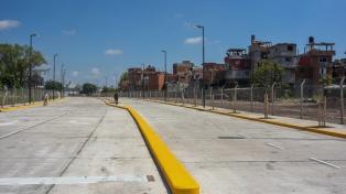 Organizaciones sociales respaldaron, con matices, la urbanización de barrios populares