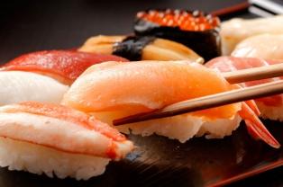 ¿Es posible preparar un sushi de pescado y al mismo tiempo vegano?