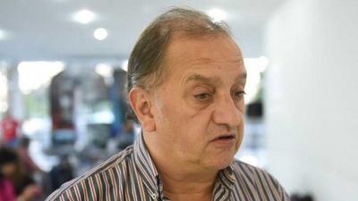 El intendente de Comodoro Rivadavia irá a las PASO como precandidato del PJ