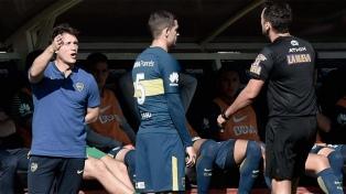 Gago, citado a declarar por los dichos contra el árbitro Rapallini