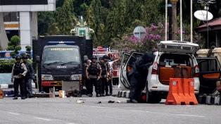 Un nuevo ataque eleva a 31 los muertos por atentados en los últimos días