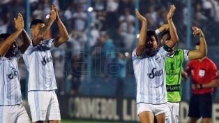 Zielinski y Coyette ya tienen los equipos para el clásico entre Atlético Tucumán y San Martín