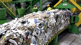 Retirarán a domicilio residuos en las zonas con mayor cantidad de edificios