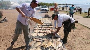 """Suman adhesiones a la campaña """"Pescados y Mariscos: ¡Sabores que te hacen bien!"""""""