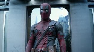 """""""Deadpool 2"""", el regreso del antihéroe más cómico"""