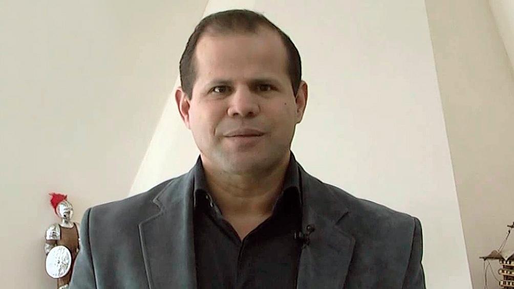 José Antonio Trujillo