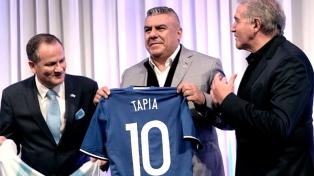 Un ex jugador de Palestina cuestionó el amistoso entre Argentina e Israel