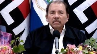 El gobierno de Ortega dio por terminadas las negociaciones con la oposición