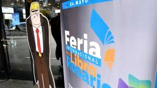 Luego de una década, Rosario volverá a tener su Feria del Libro
