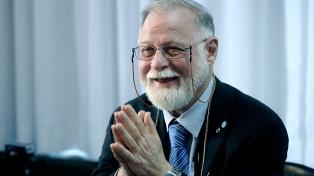 El director de la Biblioteca Nacional Alberto Manguel, recibirá el premio Gutenberg 2018