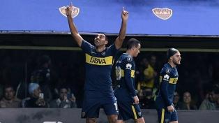Boca apabulló a Alianza Lima y logró el pase a octavos de final