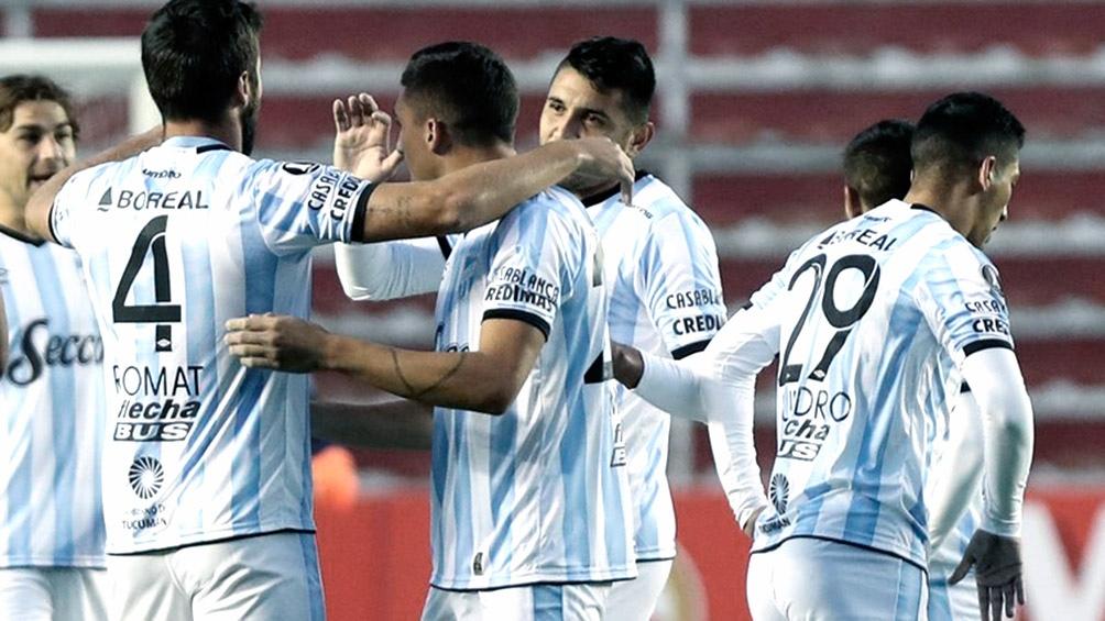 The Strongest va a Uruguay con equipo alterno para enfrentar al Peñarol