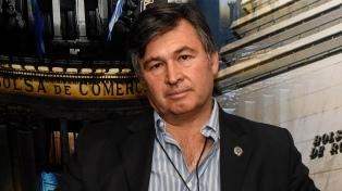 """Pelegrina: dijo que hacer una reforma agraria """"es asegurar un fracaso del campo argentino"""""""