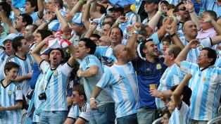 El INADI lanzará una campaña contra la discriminación en el fútbol
