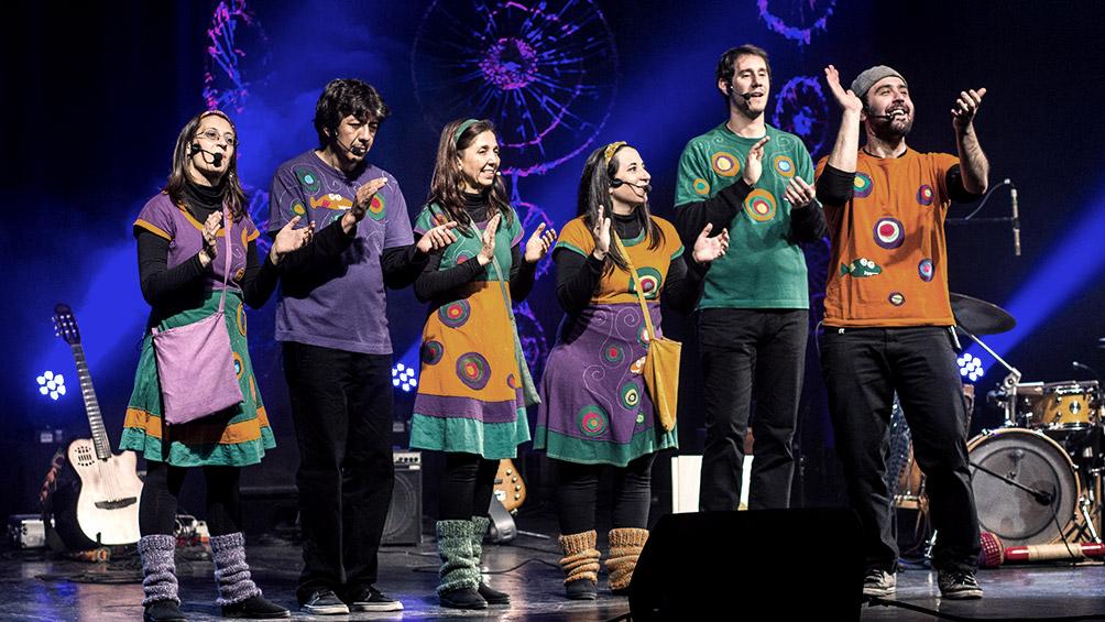Canticuénticos promete fiesta de verano en febrero en el Konex