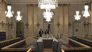 La Academia Sueca pide ayuda a asesores externos para resolver su crisis