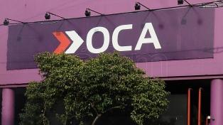 Procesan y embargan a directivos de la empresa OCA
