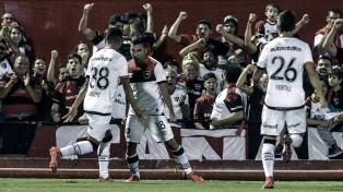 Newell's eliminó a Rincón de los Sauces de la Copa Argentina