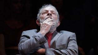 El próximo domingo Lula lanzará su candidatura presidencial pese a estar en prisión